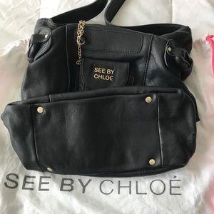 See by Chloë shoulder bag
